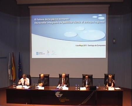 Terceira ponencia. - O futuro da pesca europea